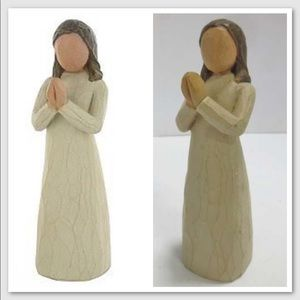 Willow Tree Sister by Heart Figurine